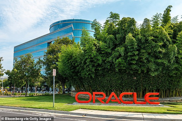 Oracle joins Tesla founder Elon Musk andHewlett Packard in relocating to Texas