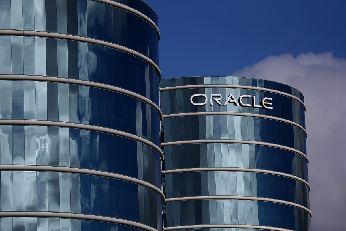 Oracle leaves California and moves its offices to Austin, Texas | The State