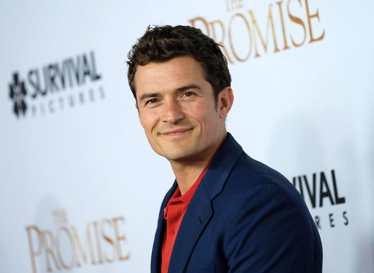 Orlando Bloom: 'Sex is a very important part of life'   The State