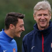 "Ozil says Arsenal are ""really missing"" Wenger in thinly-veiled dig at Arteta"