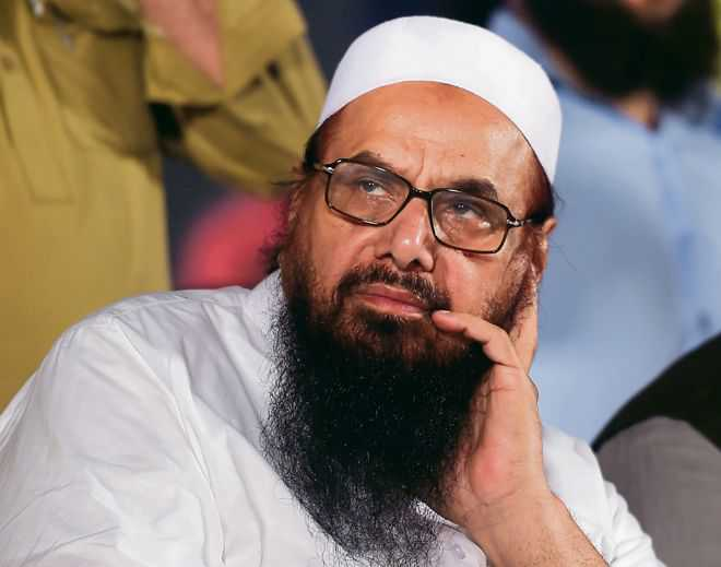 Pakistan's anti-terror court sentences JuD chief Hafiz Saeed to 15 years in jail in one more case