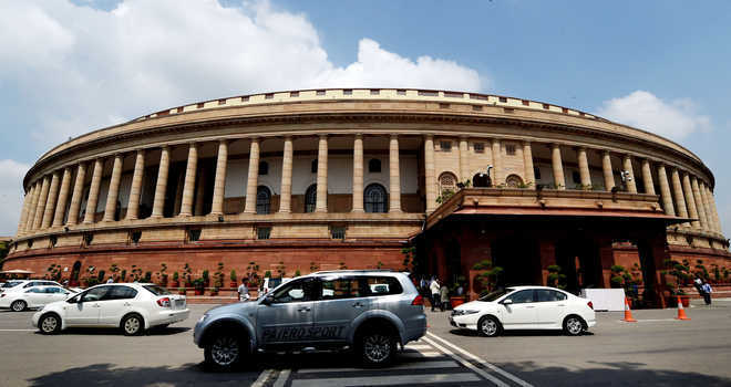 Parliament to skip winter session, may meet for Budget in Jan