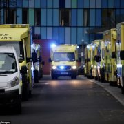 Patients from London could be taken to YORKSHIRE for treatment