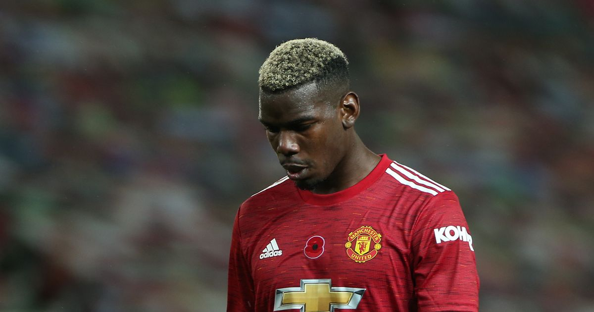 "Paul Pogba should ""just leave"" Man Utd as former Red Devil cites ""huge problem"""