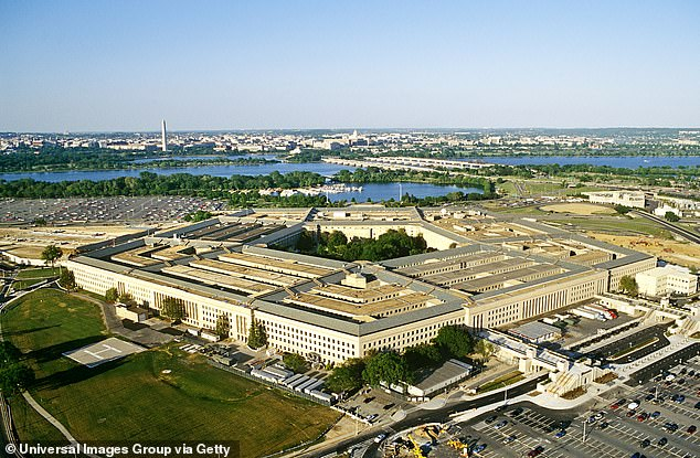 Pentagon announces plans to withdraw its military support to CIA's counterterrorism missions