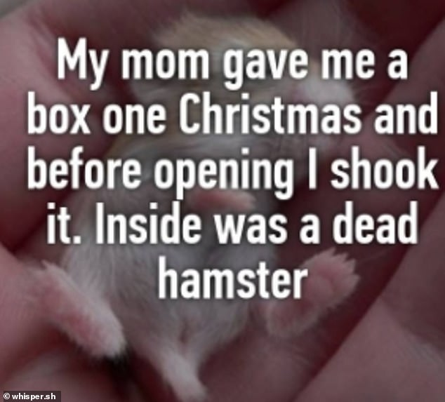 People reveal the WORST Christmas presents they've received from family
