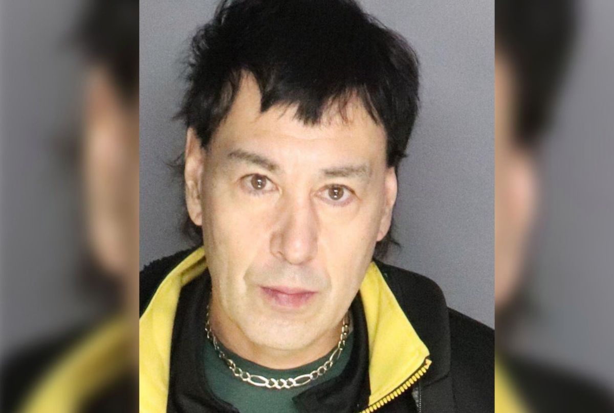 Pervert aviation executive arrested in New York for hiring girls for sex | The State