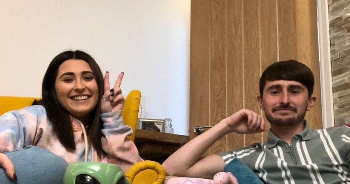 Pete and Sophie Sandiford's quirky Gogglebox mugs cost just £3 at Asda