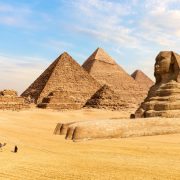 """Photographer and model are arrested for doing """"daring"""" session in Egyptian pyramids   The State"""