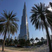Photos: UAE New Year's Eve celebrations and fireworks
