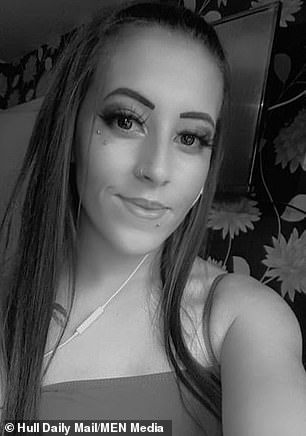 Police launch search for missing teenager, 19, who hasn't been seen since Christmas Day