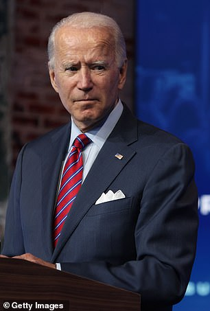 Pollster tells Fox News that Joe Biden's victory defied crucial 'metrics'