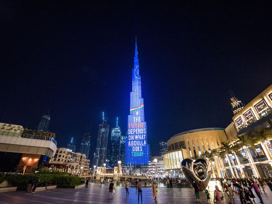 Post your UAE winter experience and win up to Dh50,000