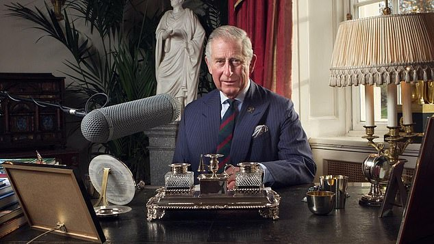 Prince Charles says 'no one wanted to know' when he spoke about environmental issues in 1970s