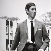 Principal of Prince Charles' former school joins The Crown criticism