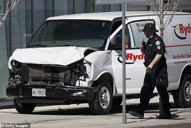 Prosecutor says Incel Toronto man who killed 10 with van cannot blame autism for murderous rampage