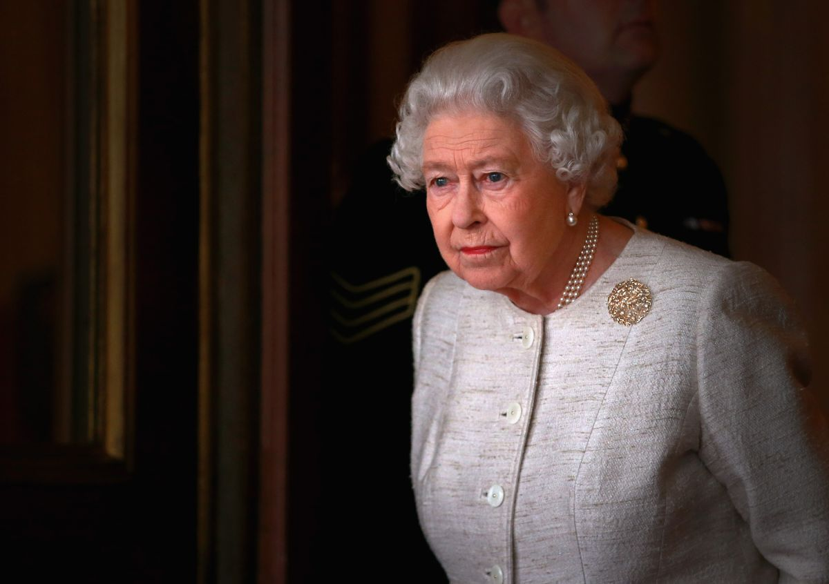 Queen Elizabeth II mourns the loss of one of her family members | The State