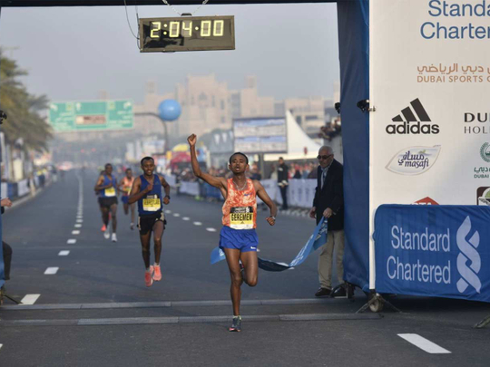RAK Half Marathon field swells further