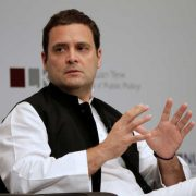 Rahul leaves for Italy amid farm laws debate