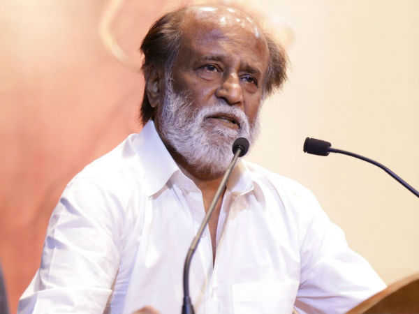Rajinikanth to launch party in January; outfit to fight 2021 Tamil Nadu Assembly polls