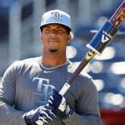 Rays will not allow Wander Franco to return to the Dominican Republic to play | The State