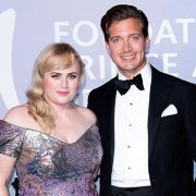 Rebel Wilson Reveals She Dated 'Hot' Jacob Busch Before Losing 60 Lbs.: 'You Don't Have To Be A Certain Size'