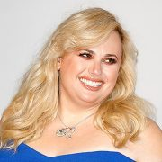 Rebel Wilson Stuns In A Strapless Swimsuit After Dropping 60 Lbs. & Revealing Her Weight Loss Secrets