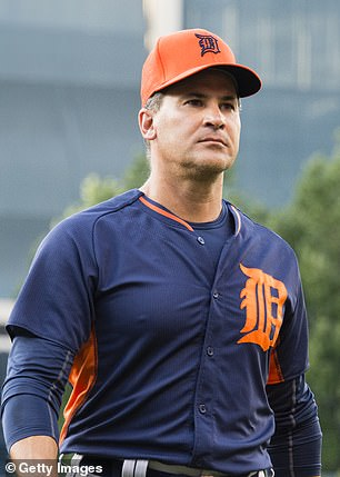 Retired MLB All-Star Omar Vizquel, 53, is accused of domestic violence by his estranged wife, 36