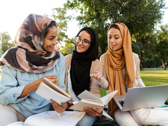 Revealed: Top 20 Arab universities for 2021