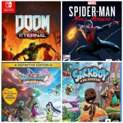Review: Marvel's Spider-Man: Miles Morales, Doom Eternal, Sackboy: A Big Adventure, Dragon Quest XI S and Fitness Boxing 2: Rhythm & Exercise | The State