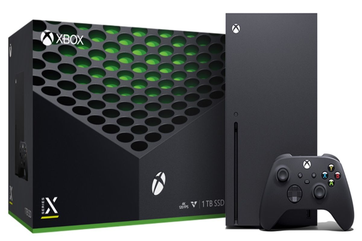 Review: Xbox Series X and Xbox Game Pass Ultimate   The State