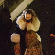Rita Ora at lavish London 30th birthday bash that saw her 'fined' £10,000