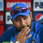 Rohit Sharma clears fitness test ahead of Australia Test series
