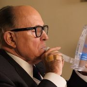 Rudy Giuliani admits he hadCOVID-19 symptoms when he traveled to four states in five days