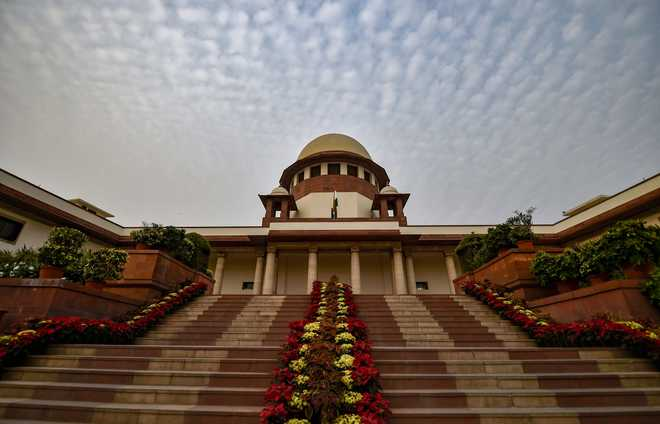 SC orders installation of CCTV cameras in all police stations across India