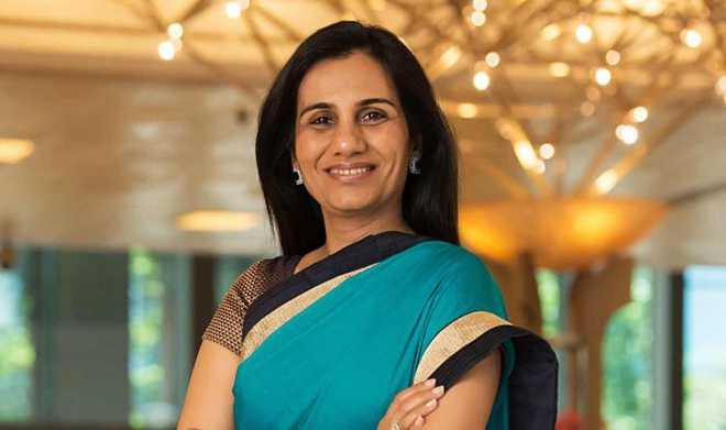 SC rejects Chanda Kochhar's appeal against HC order dismissing her plea regarding termination