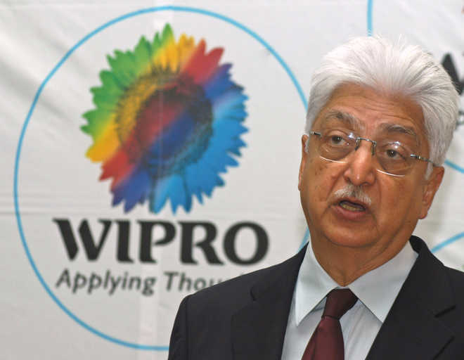 SC stays criminal proceedings against former Wipro chairman Azim Premji and others