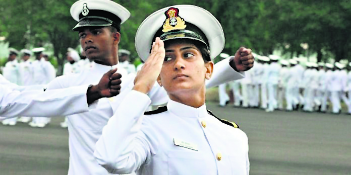 SC stays release of 10 women naval officers from services