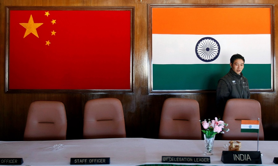 Safeguard rights of lower riparian states: India to China