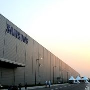 Samsung Incentivised for Setting Up Display Factory in Uttar Pradesh