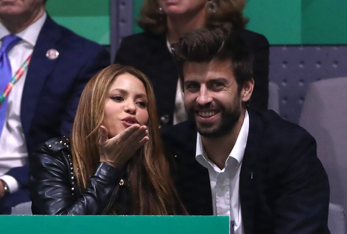Shakira and Piqué will invite some of their fans to travel to Barcelona and have dinner with them | The State