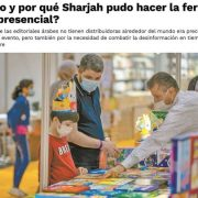 Sharjah book fair talked about in 10,000 news items globally