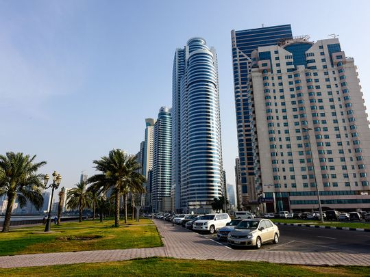 Sharjah eateries told not to serve those who wait in cars, wrongly occupying parking spaces