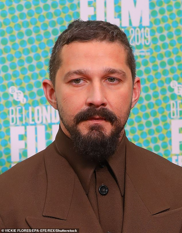 FKA twigs also says in the suit that LaBeouf would boast about driving round Los Angeles shooting stray dogs to get into character for a role as a killer