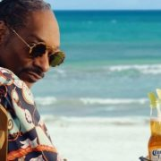 Snoop scoops £10 million Corona beer deal after brand suffered £132 million loss