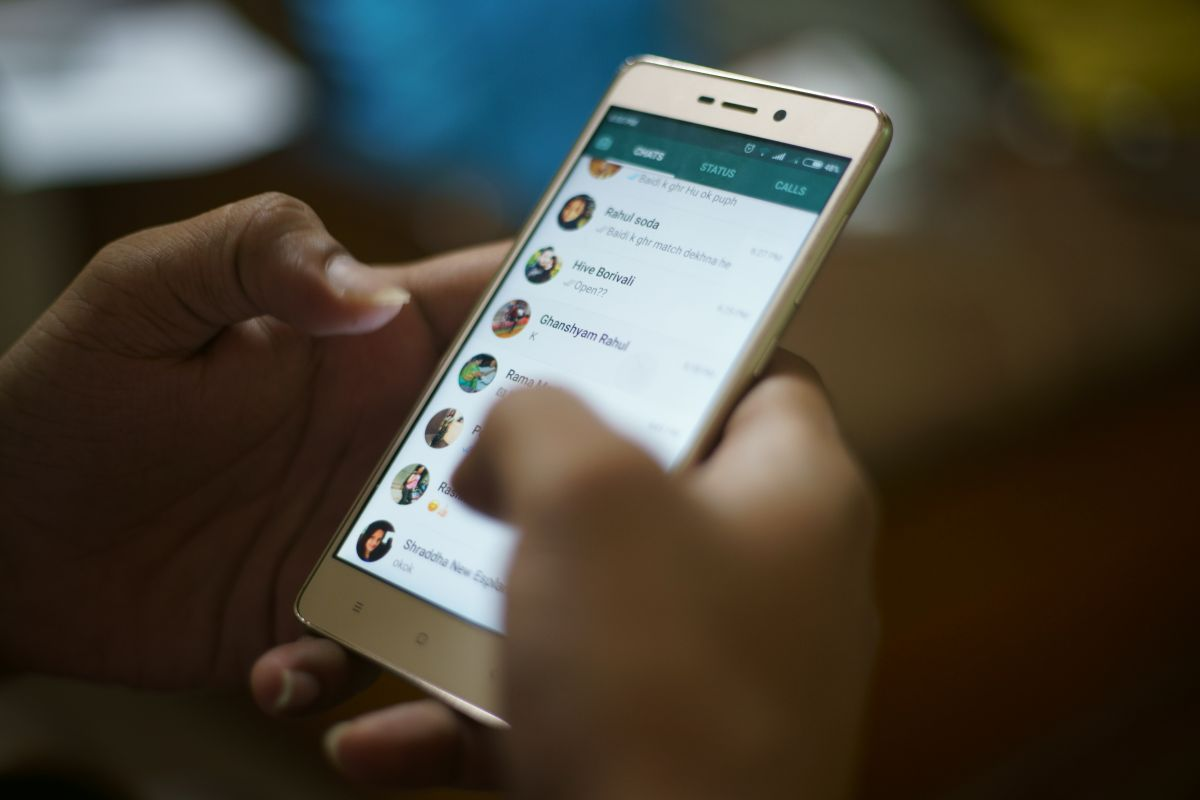 So you can hide your profile picture from your contacts on WhatsApp | The State