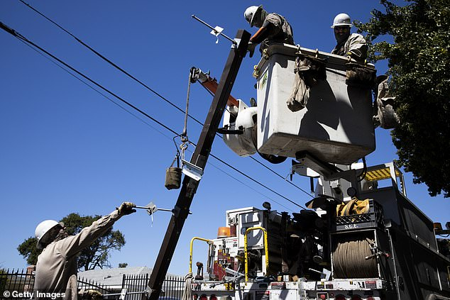 SoCal Edison may cut power to 270,000 customers starting Wednesday