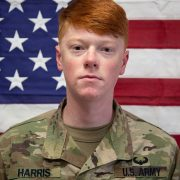 Solider and boy, 16, charged with murdering Fort Drum soldier whose body was found 280 miles away