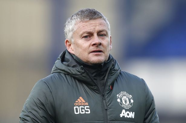 Ole Gunnar Solskjaer will be hoping his Manchester United side can continue their unbeaten run at home to Wolves