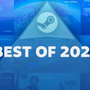 Steam's Best Games of 2020 List Includes Among Us, Cyberpunk 2077